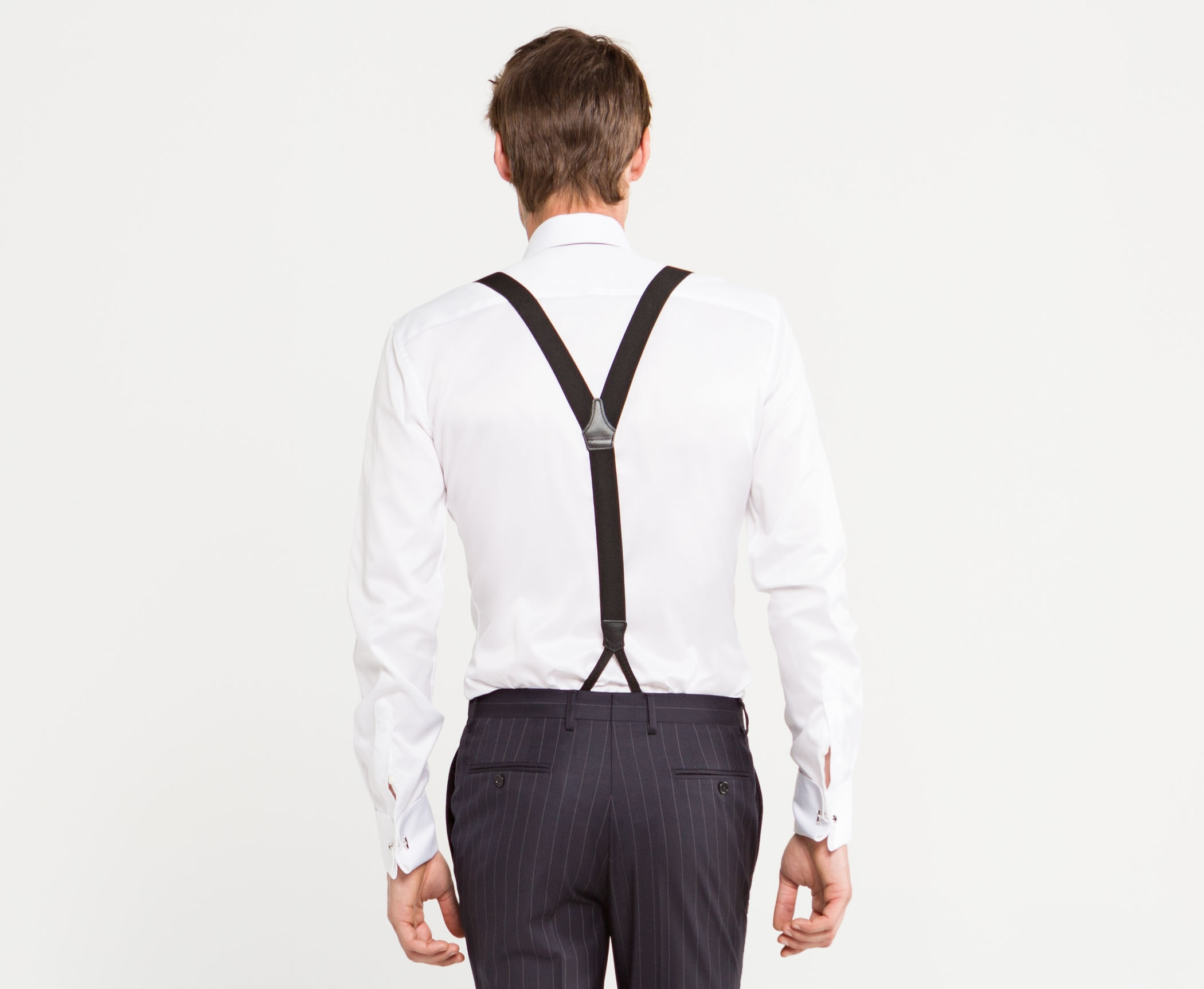 St Germain Suit