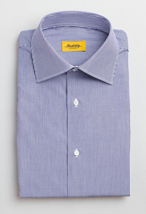 Palermo Windowpane-Check Suit