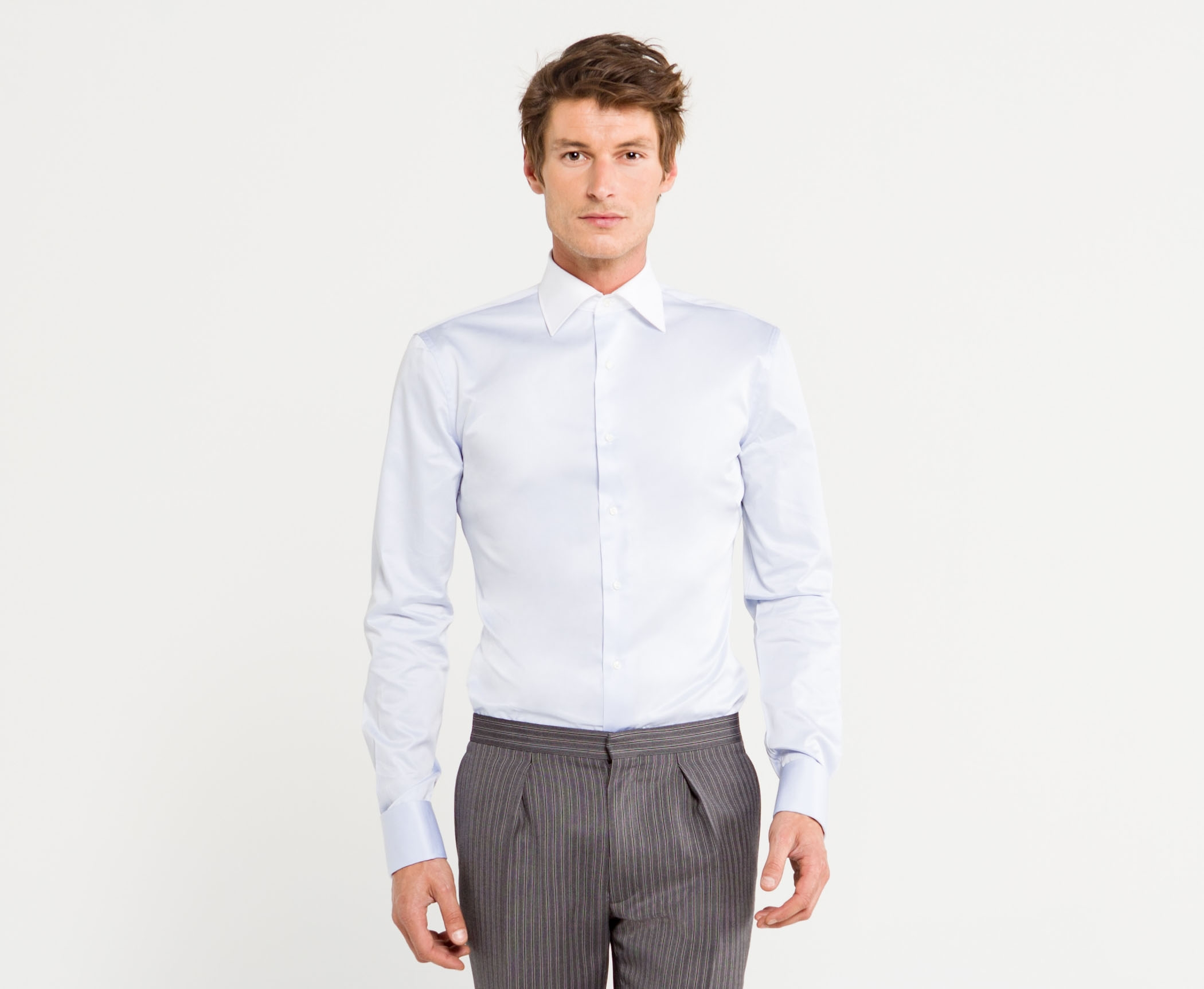Fletcher 3 pieces Suit