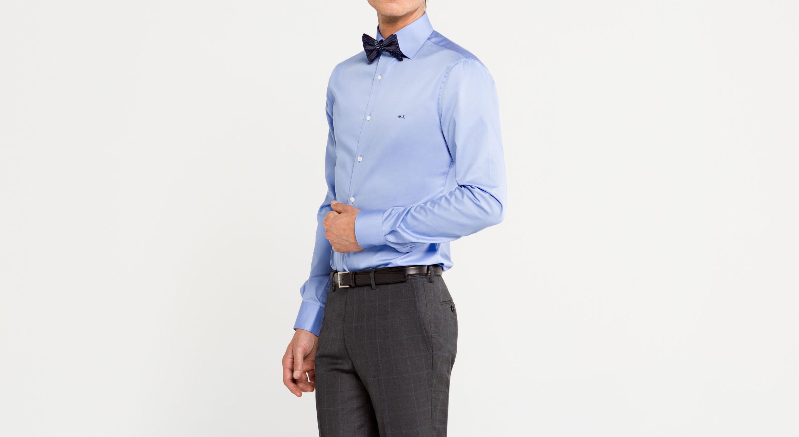 Irvine Shirt