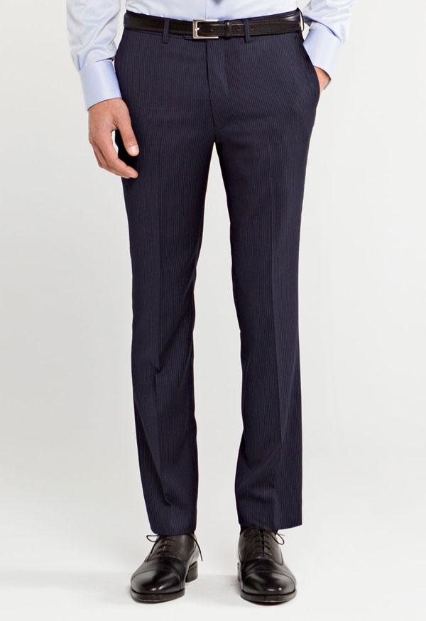 Pantalón Rayas Backbay