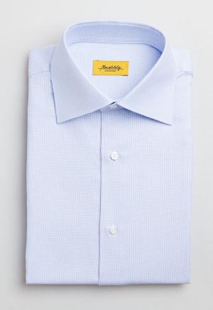 Camisa Ojo de Perdiz Corts
