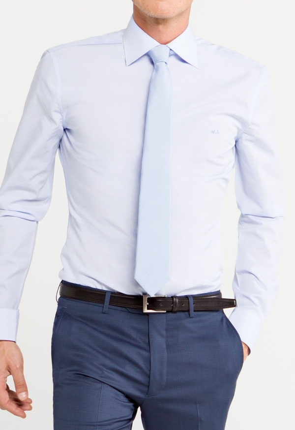 Camisa Cuadros Kallio