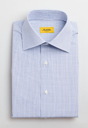 Camisa Cuadros Wicker
