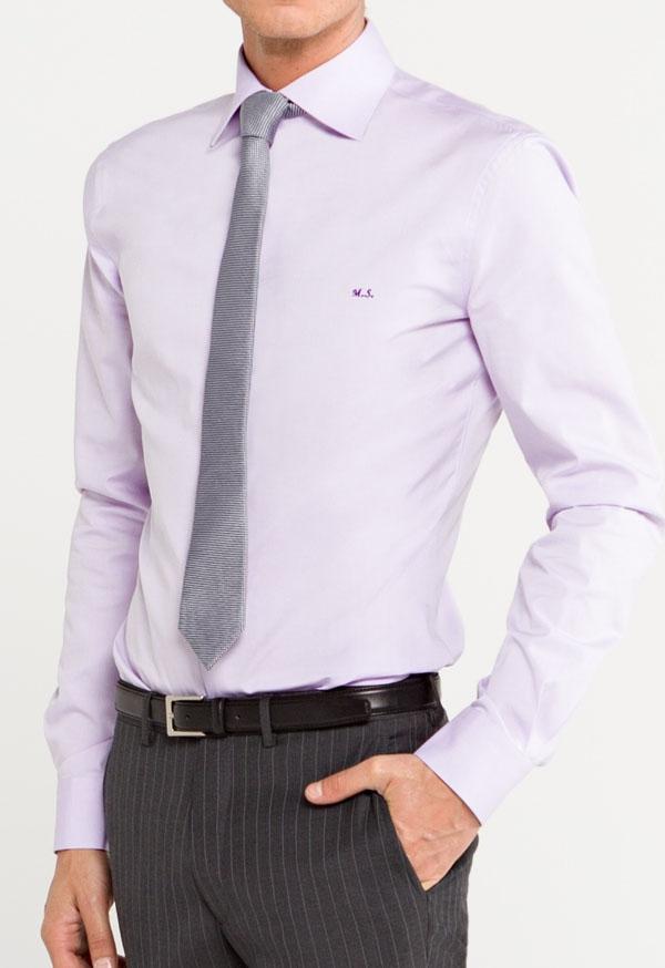 Camisa Oxford Ivy