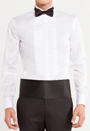 Camisa Esmoquin Hudson